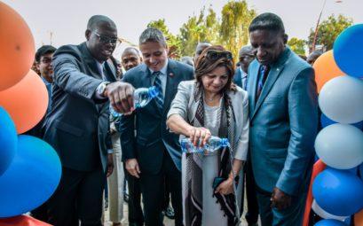 Le Centre Médical Diamant ouvre officiellement ses portes à Lubumbashi