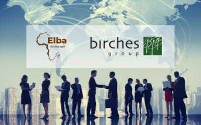 Elba Afrika signe un partenariat stratégique avec Birches Group